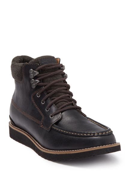 Image of Lucky Brand Standford Lace-Up Boot