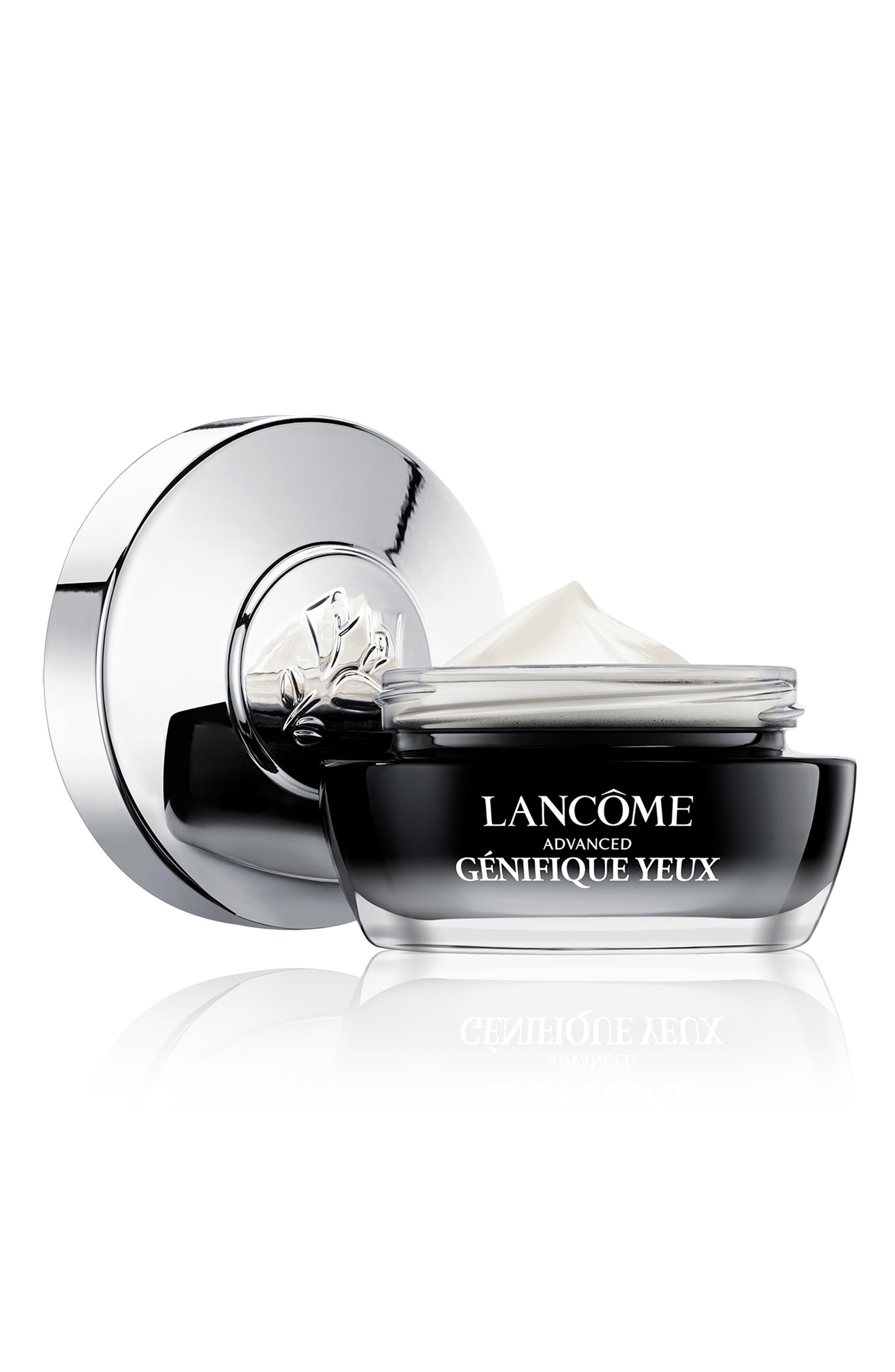 Advanced Génifique Wrinkle & Dark Circle Eye Cream | Nordstrom