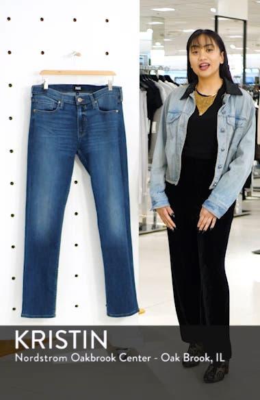 Transcend Vintage - Lennox Slim Fit Jeans, sales video thumbnail