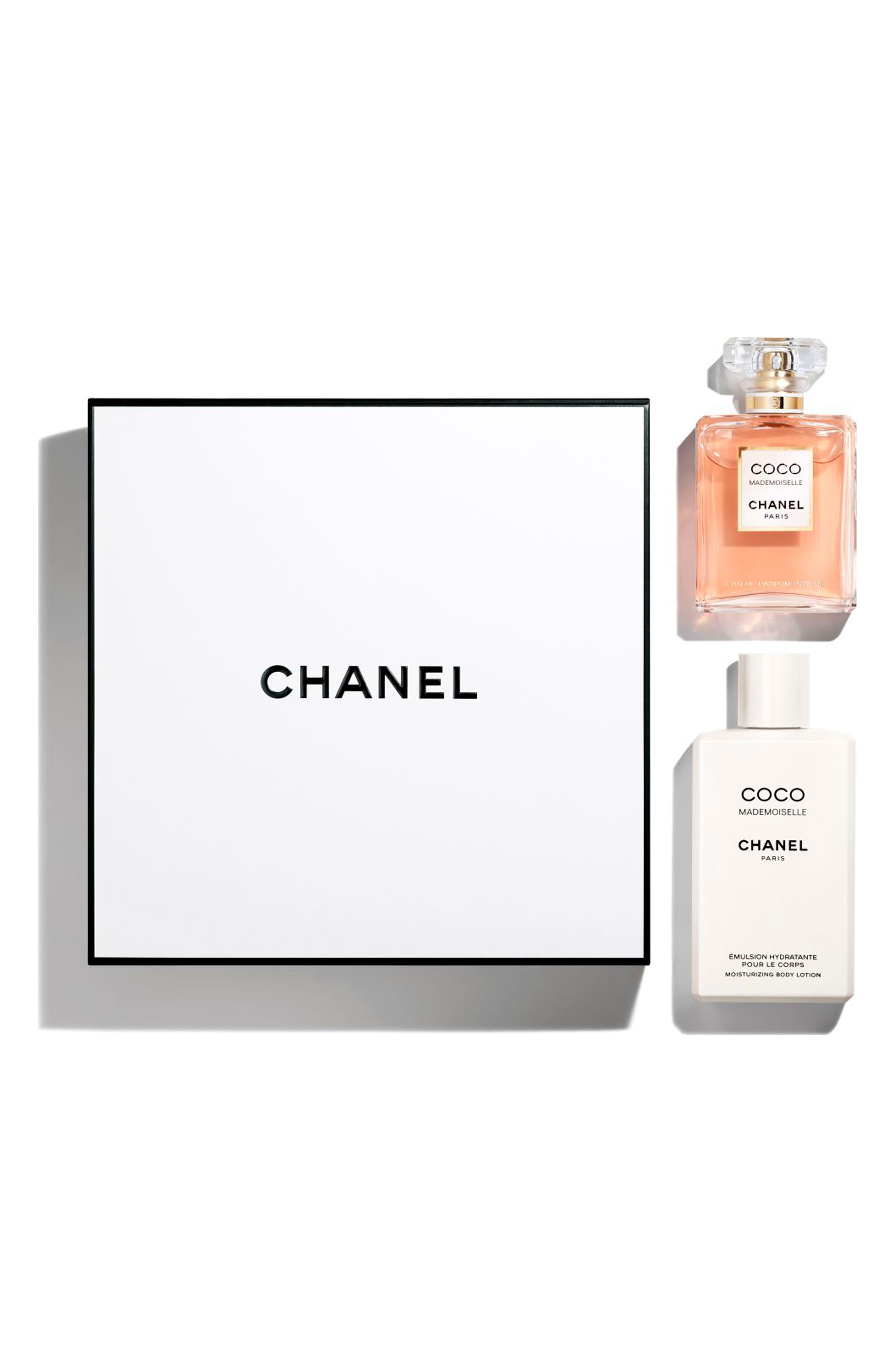 CHANEL COCO MADEMOISELLE Eau de Parfum Intense Set | Nordstrom