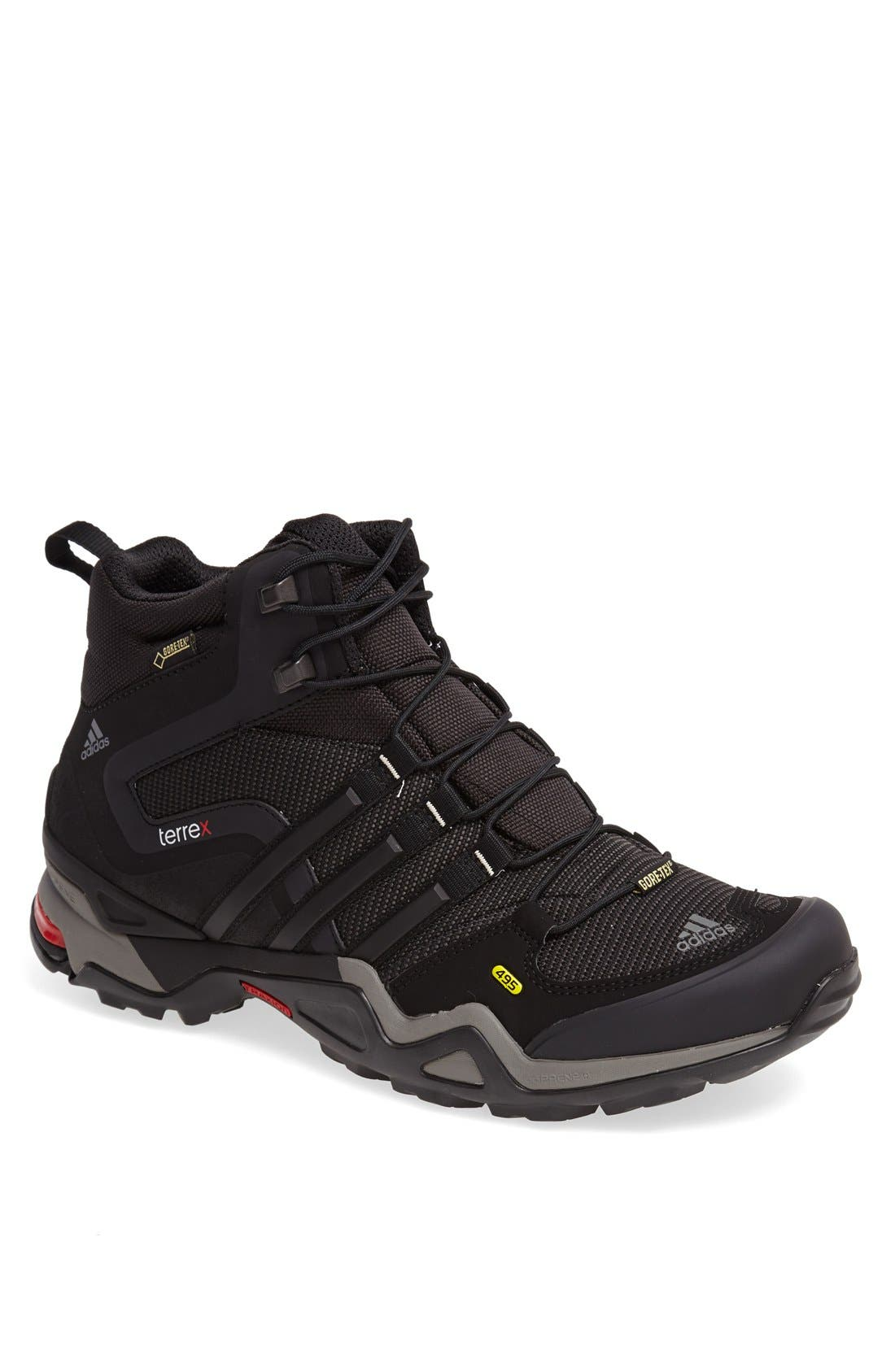 adidas 'Terrex Fast X Mid GTX' Hiking