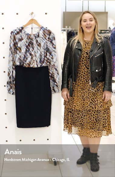 Caalla Quartz Long Sleeve Dress, sales video thumbnail