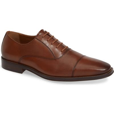 Nordstrom Shop Bryan Cap Toe Oxford