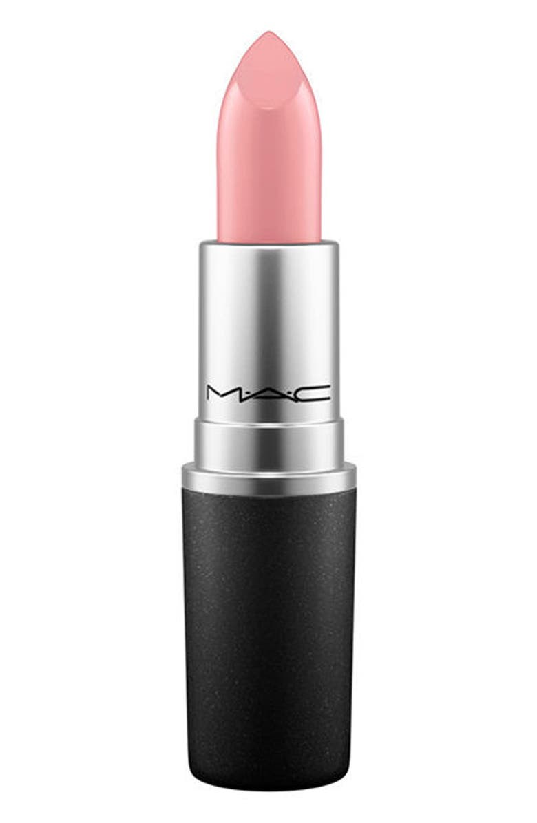 MAC COSMETICS MAC Pink Lipstick, Main, color, CREME CUP (C)