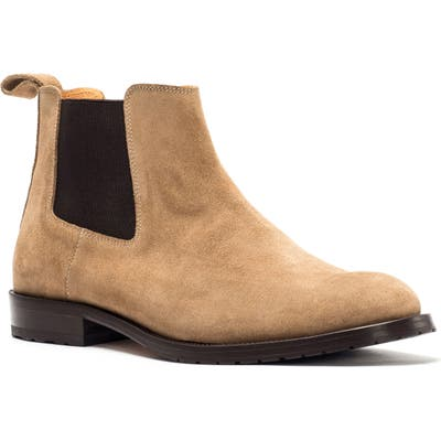 Rodd & Gunn Westholme Chelsea Boot, Brown