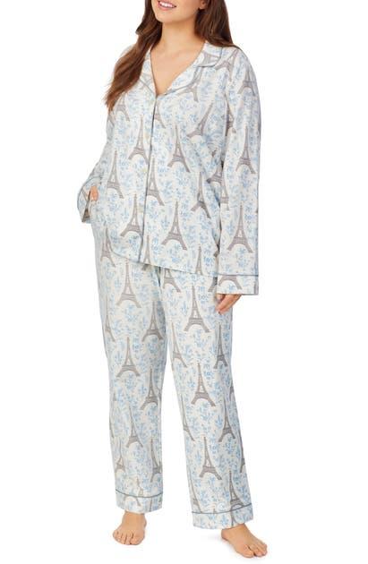 Bedhead Pajamas Cottons STRETCH ORGANIC COTTON PAJAMAS