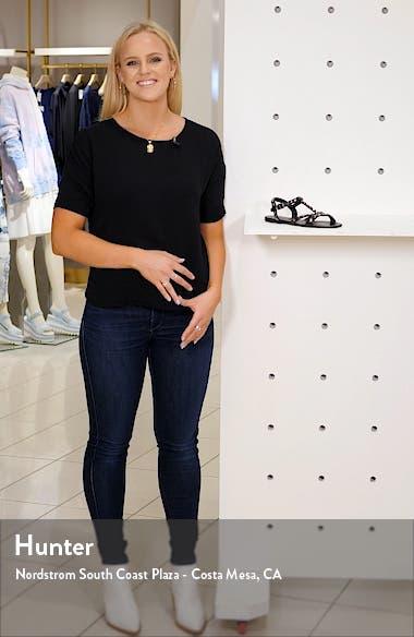 Amaryl Studded Sandal, sales video thumbnail