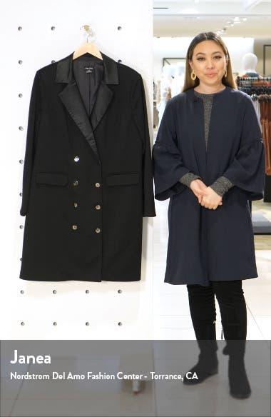 Tuxedo Dress, sales video thumbnail