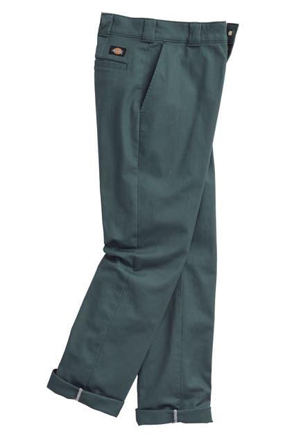 Dickies Pants SLIM FIT TWILL PANTS