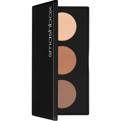 Smashbox Travel Contour Palette - No Color