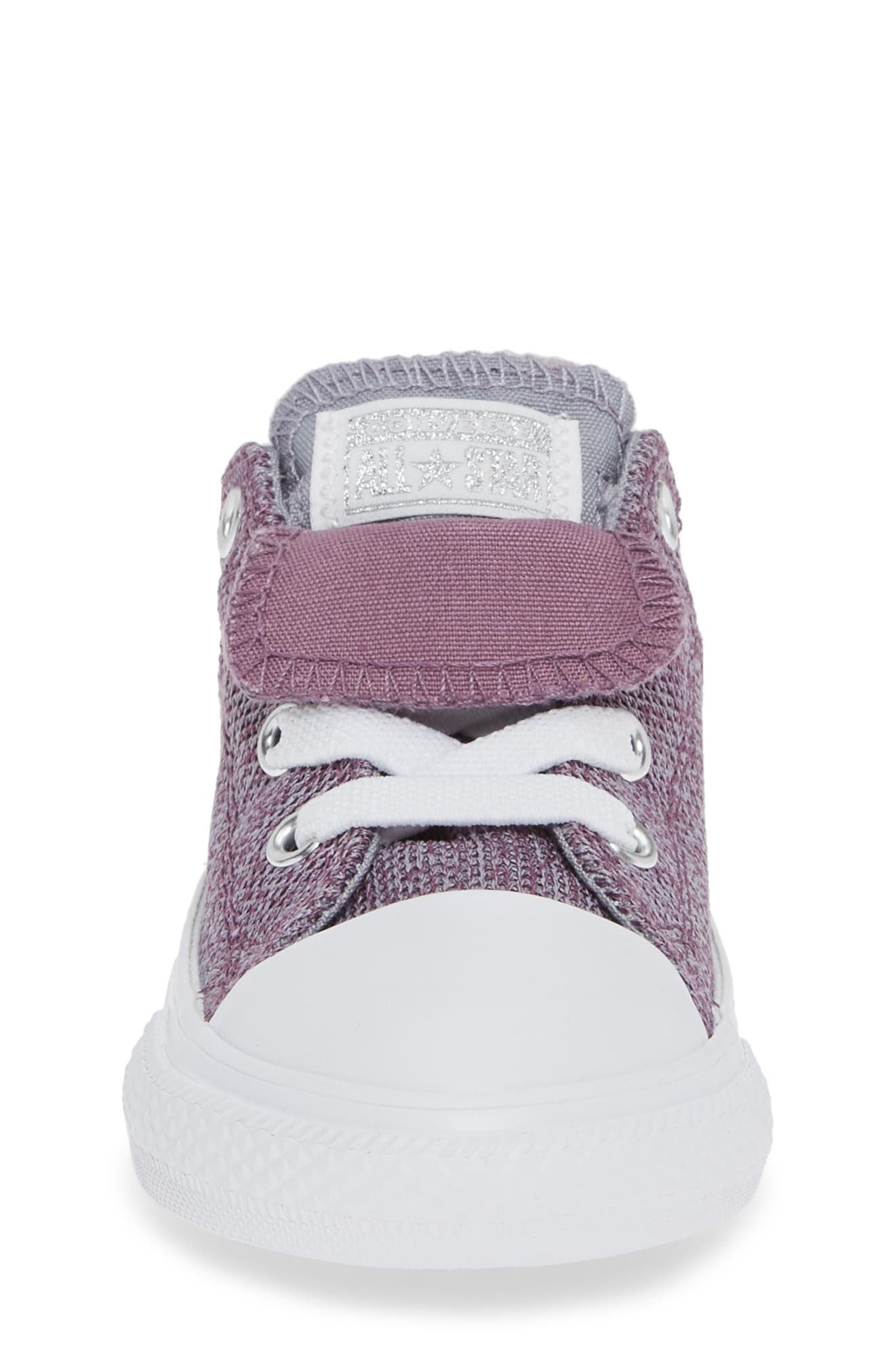 ,                             Chuck Taylor<sup>®</sup> All Star<sup>®</sup> Maddie Double Tongue Sneaker,                             Alternate thumbnail 46, color,                             501