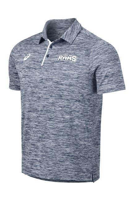 Image of ASICS NFL Rams Power Shirt