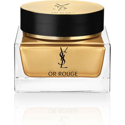 Yves Saint Laurent Or Rouge Creme Riche