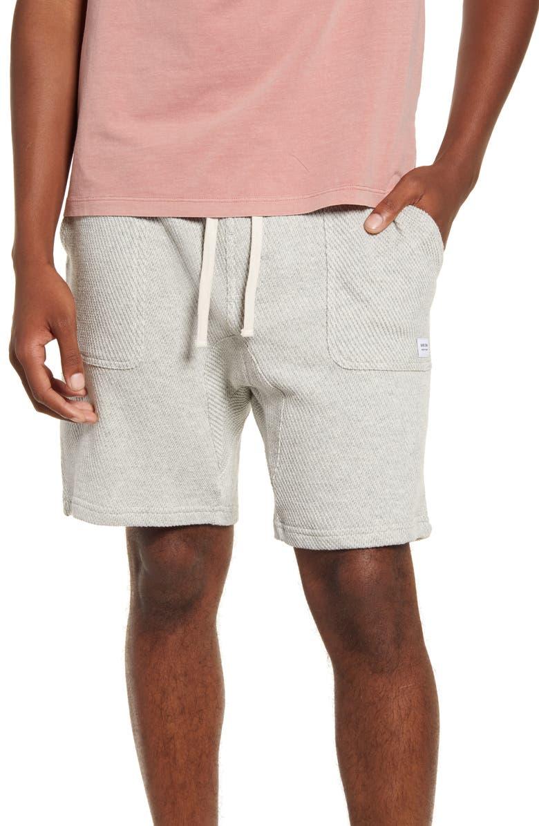 BANKS JOURNAL Big Bear Walking Shorts, Main, color, 021
