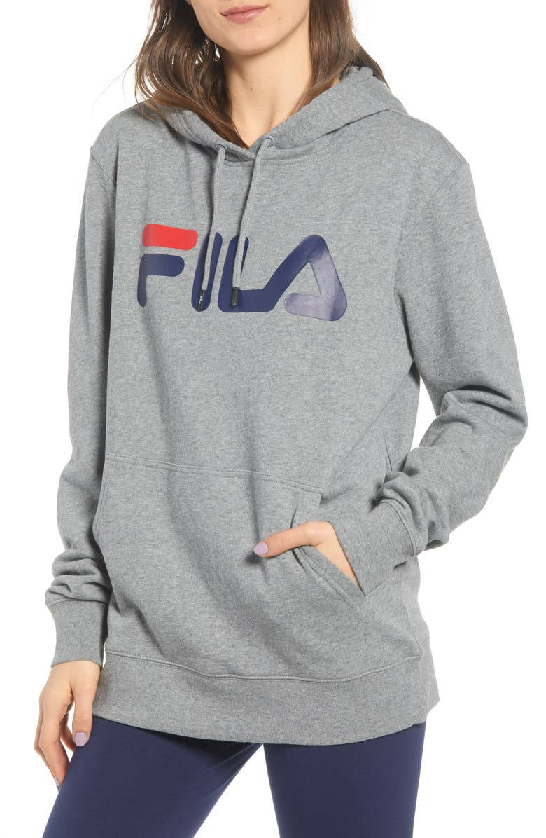 FILA Lucy Logo Hoodie | Nordstrom