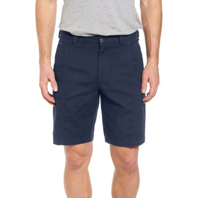 Tommy Bahama Key Isles Cargo Shorts, Blue