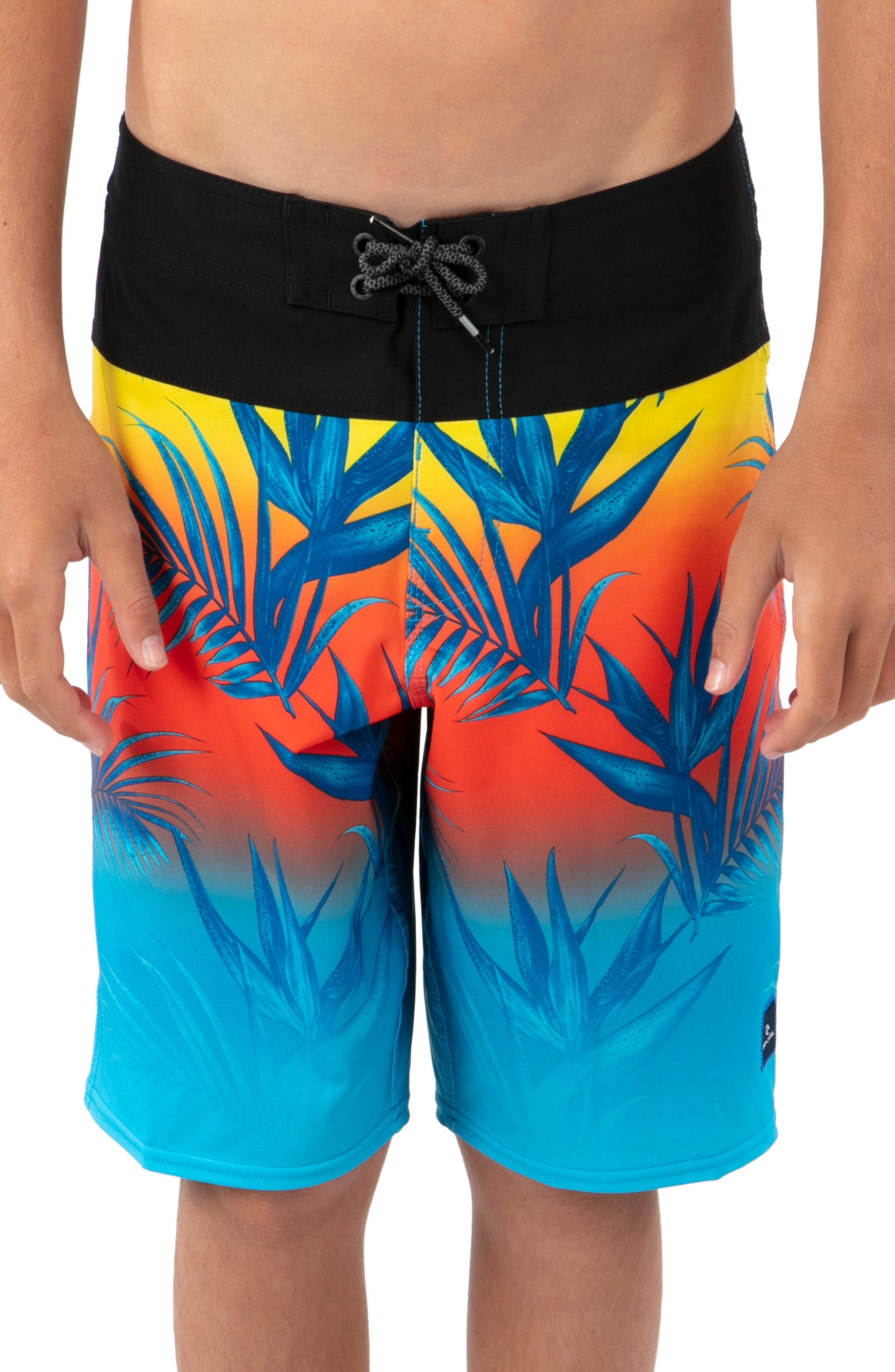 Rip Curl Boys Big Mirage Clearwater Board Shorts
