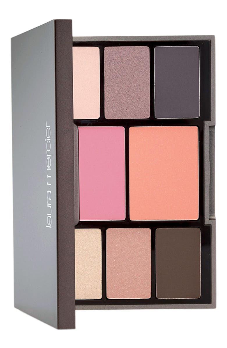 LAURA MERCIER 'Lingerie' Eye & Cheek Palette, Main, color, 000
