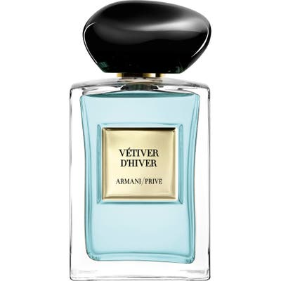 Armani Prive Vetiver D