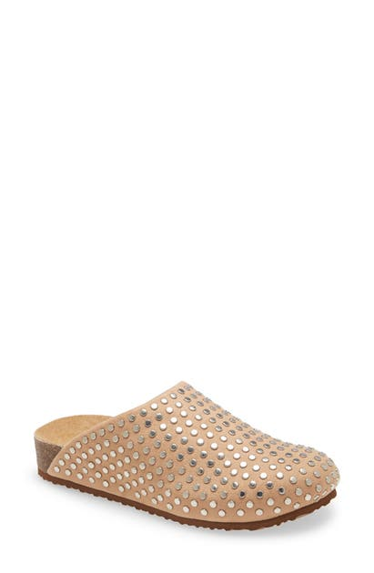 Steve Madden Slippers VESA STUDDED SLIPPER