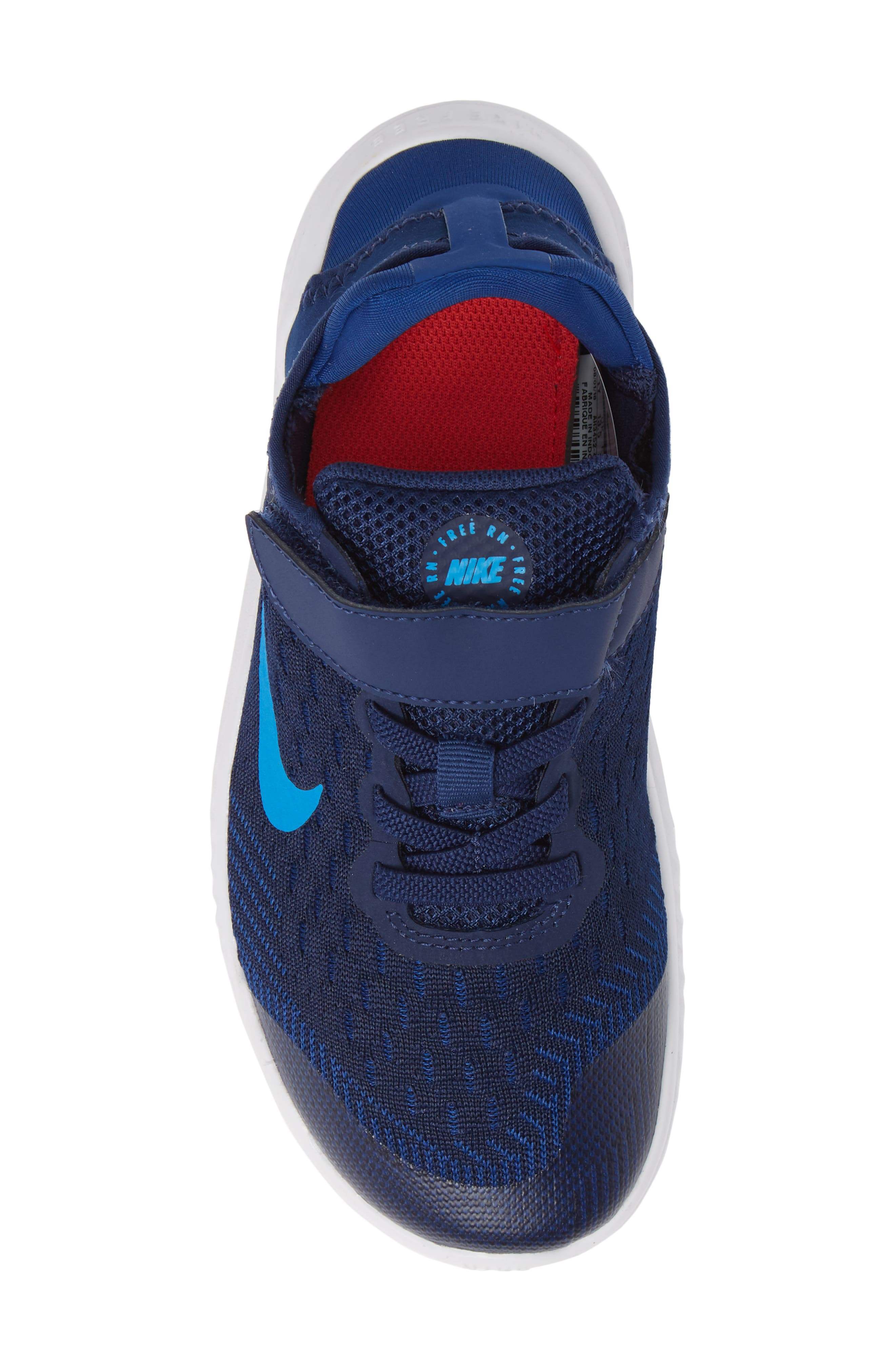 ,                             Free RN Running Shoe,                             Alternate thumbnail 80, color,                             403