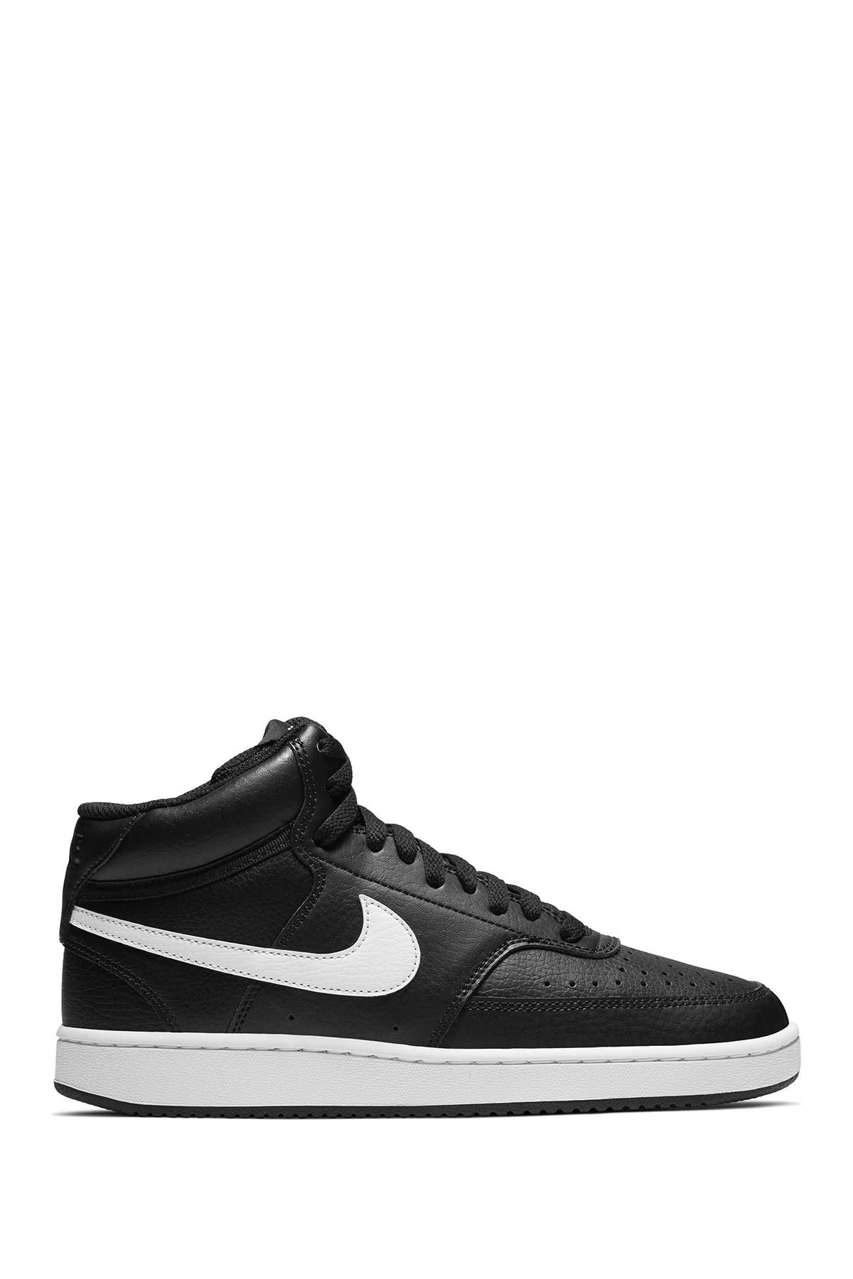 Nike | Court Vision Mid Sneaker