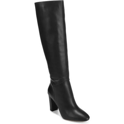 Vince Vita Knee High Boot, Black (Nordstrom Exclusive)