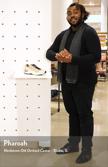 XA-COMP LTR ADV Running Shoe, sales video thumbnail