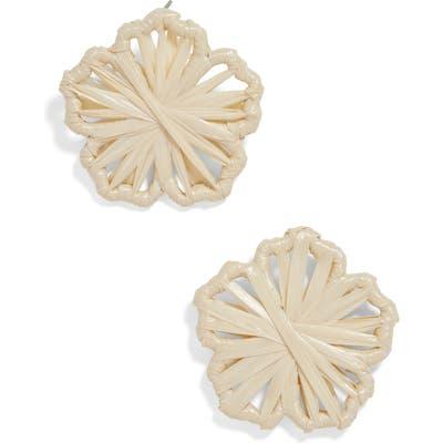 Baublebar Polliana Flower Earrings