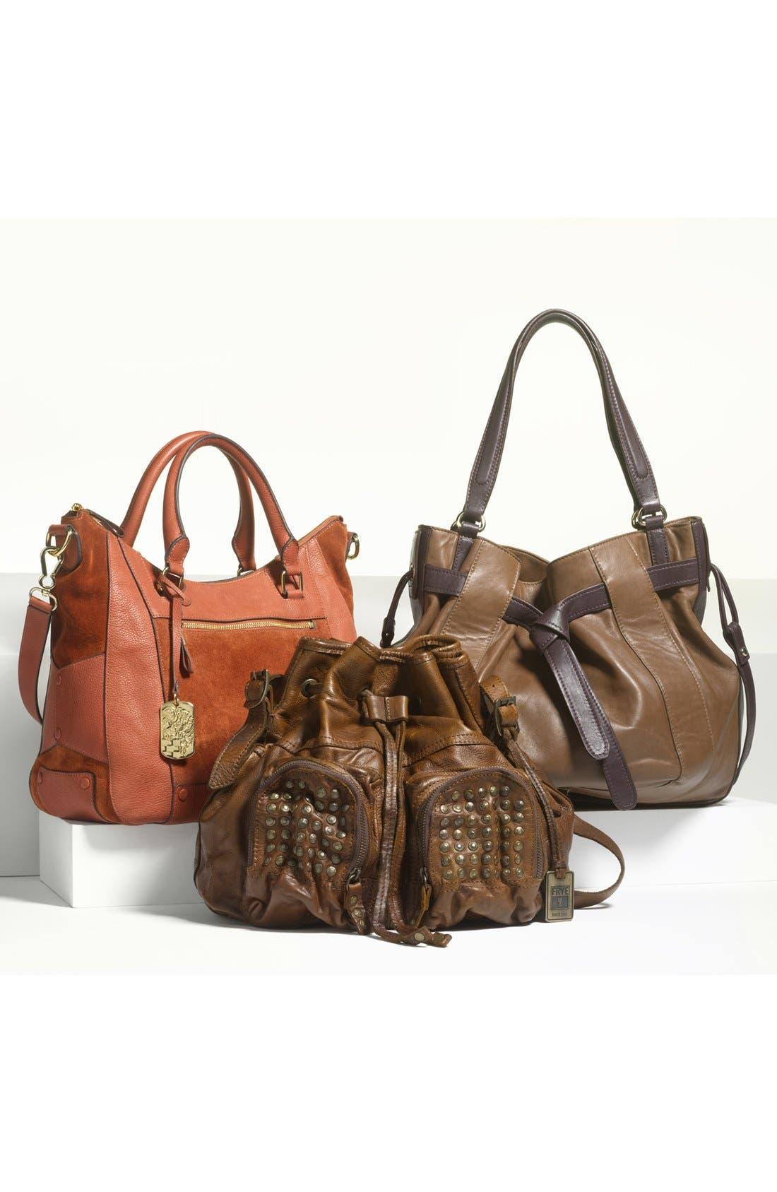 ,                             'Brooke' Drawstring Shoulder Bag, Medium,                             Alternate thumbnail 2, color,                             001