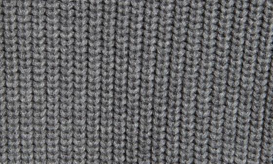 Goodlife Slim Fit Crewneck Sweater gray small 984