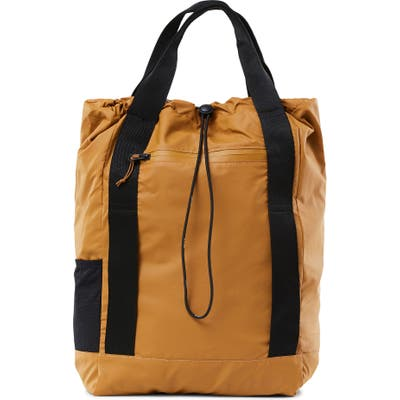 Rains Mover Convertible Tote Bag - Beige