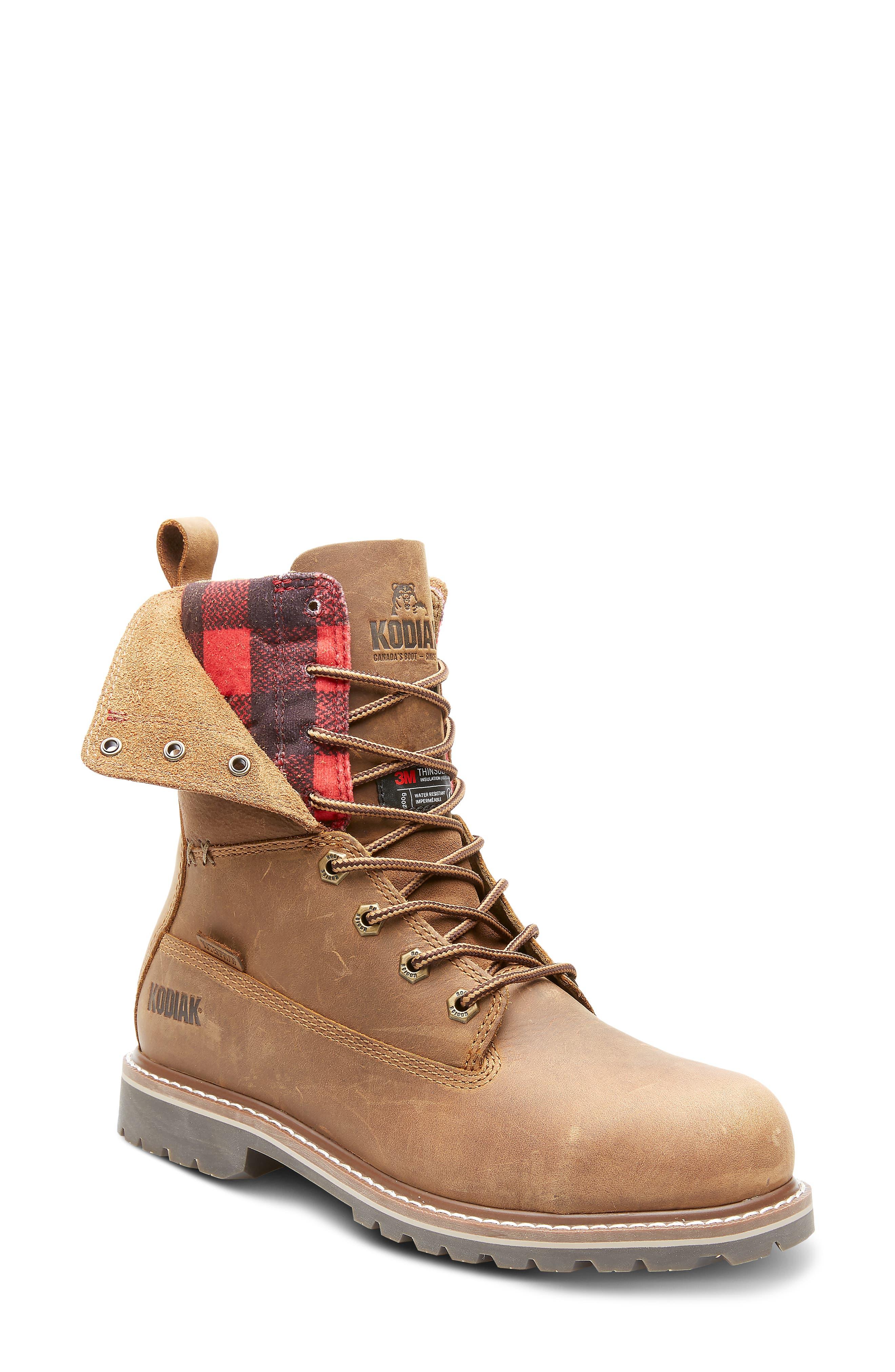 Bralorne Waterproof Boot
