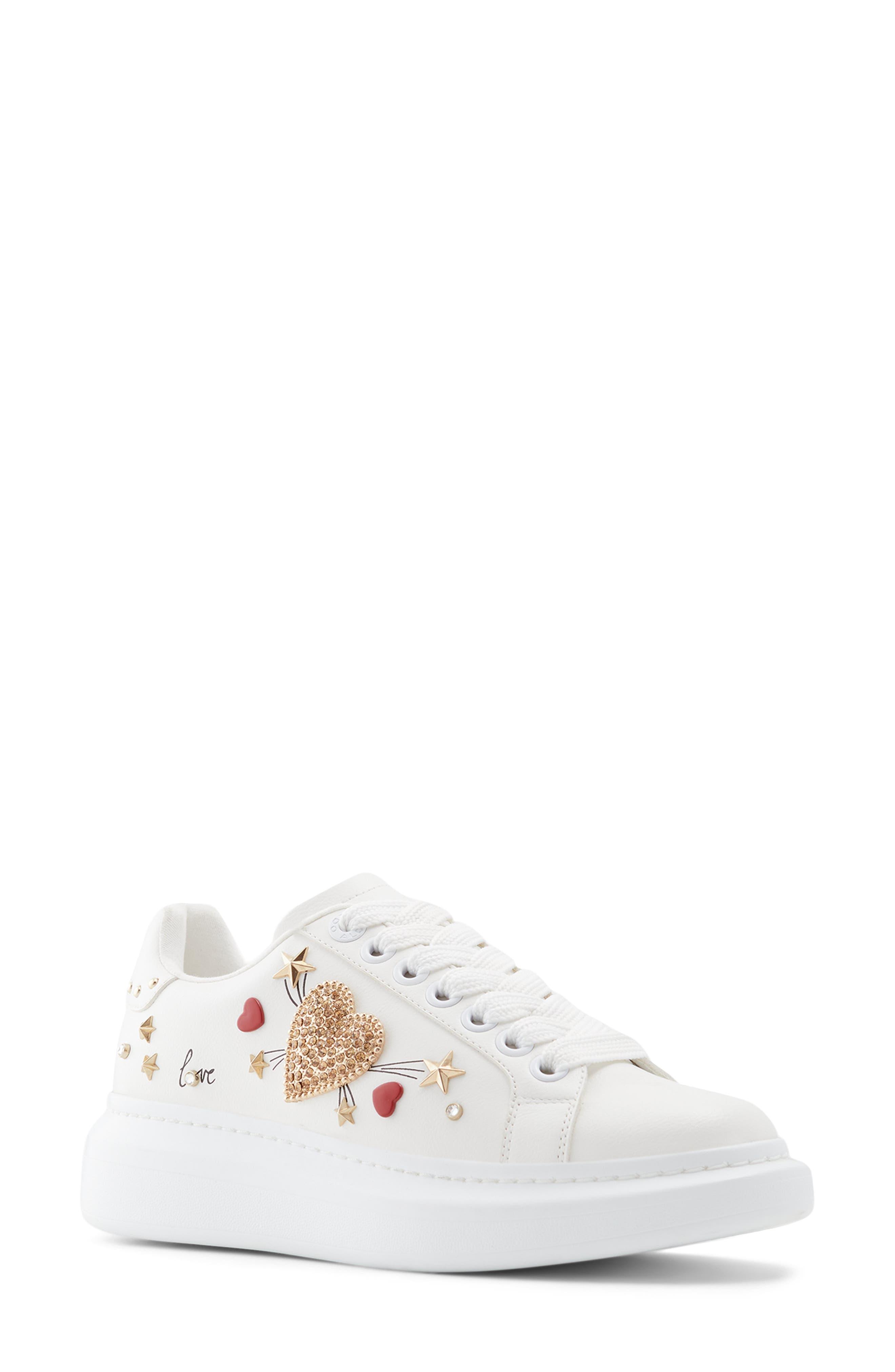 Kewarra Sneaker