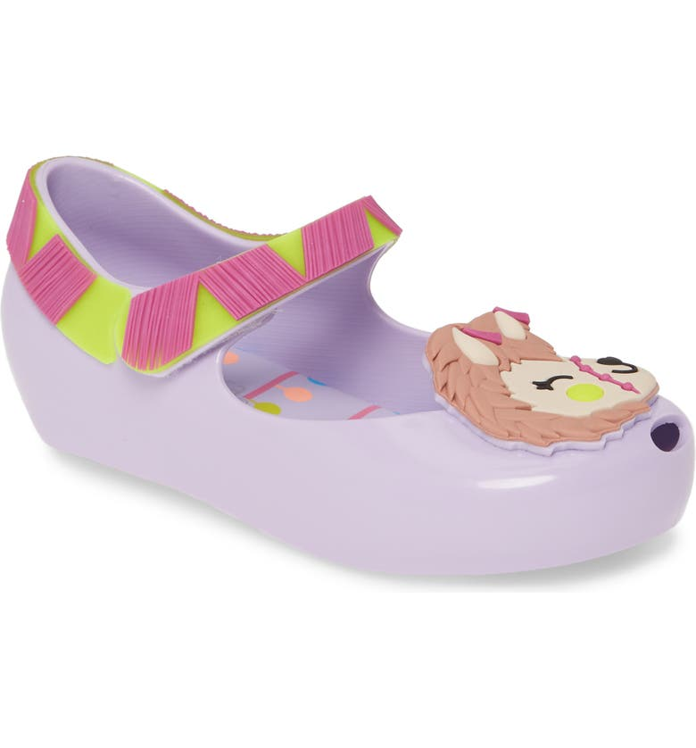 MELISSA Ultra 14 Flat, Main, color, LILAC