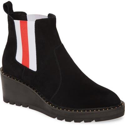 Cecelia New York Gemma Boot, Black