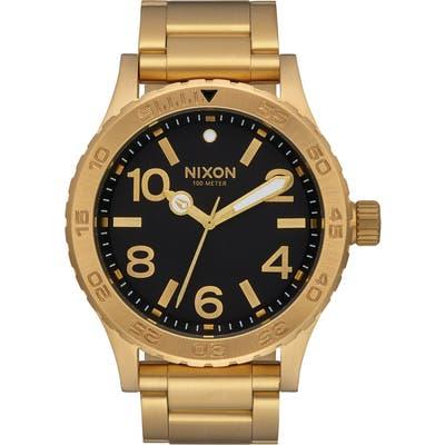 Nixon Bracelet Watch, 4m