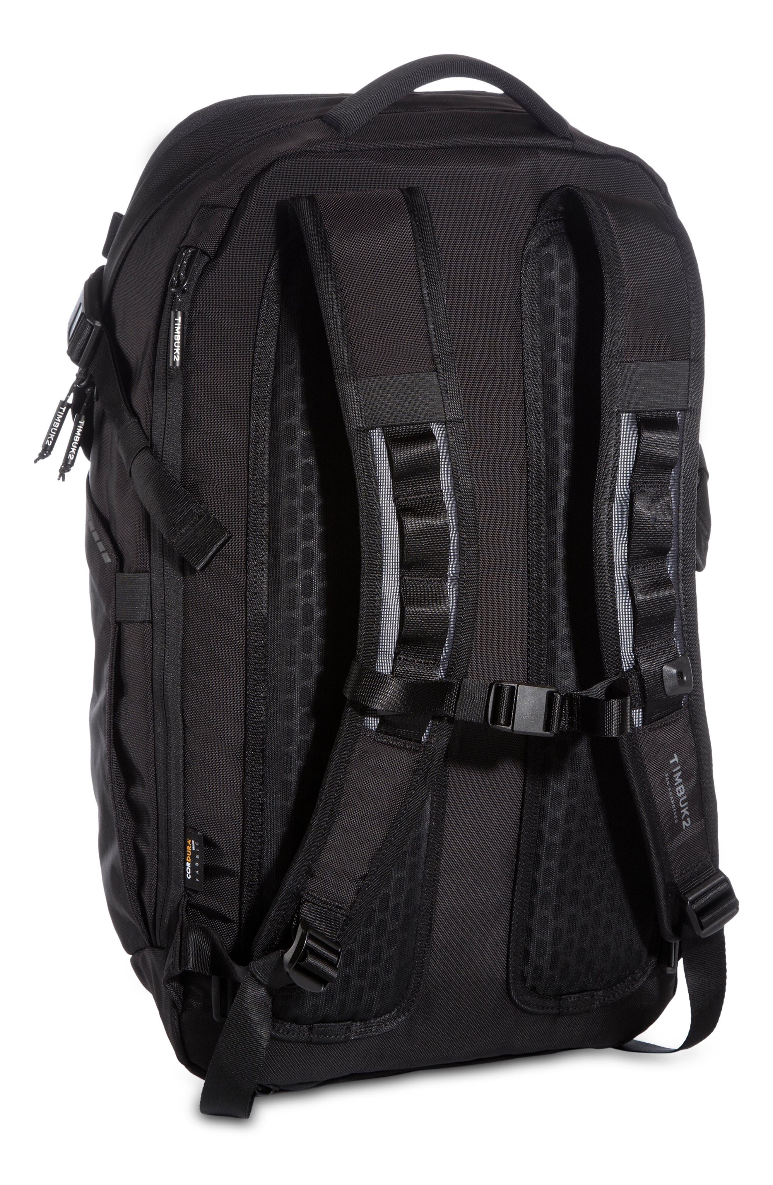 ,                             Parker Water Resistant Backpack,                             Alternate thumbnail 2, color,                             001
