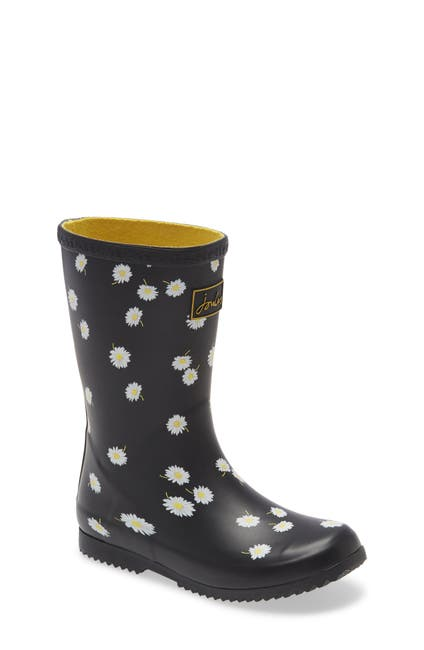 Image of Joules Junior Roll-Up Welly