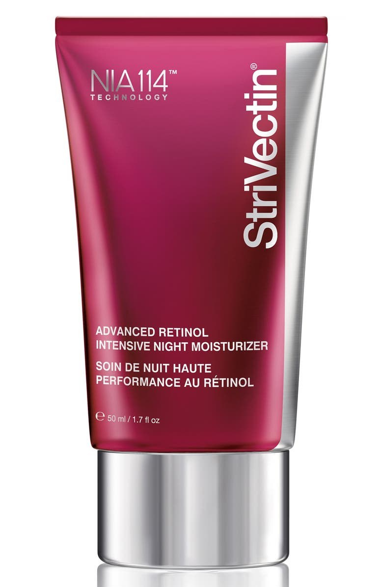 STRIVECTIN<SUP>®</SUP> StriVectin-AR<sup>™</sup> Advanced Retinol Intensive Night Moisturizer, Main, color, NO COLOR