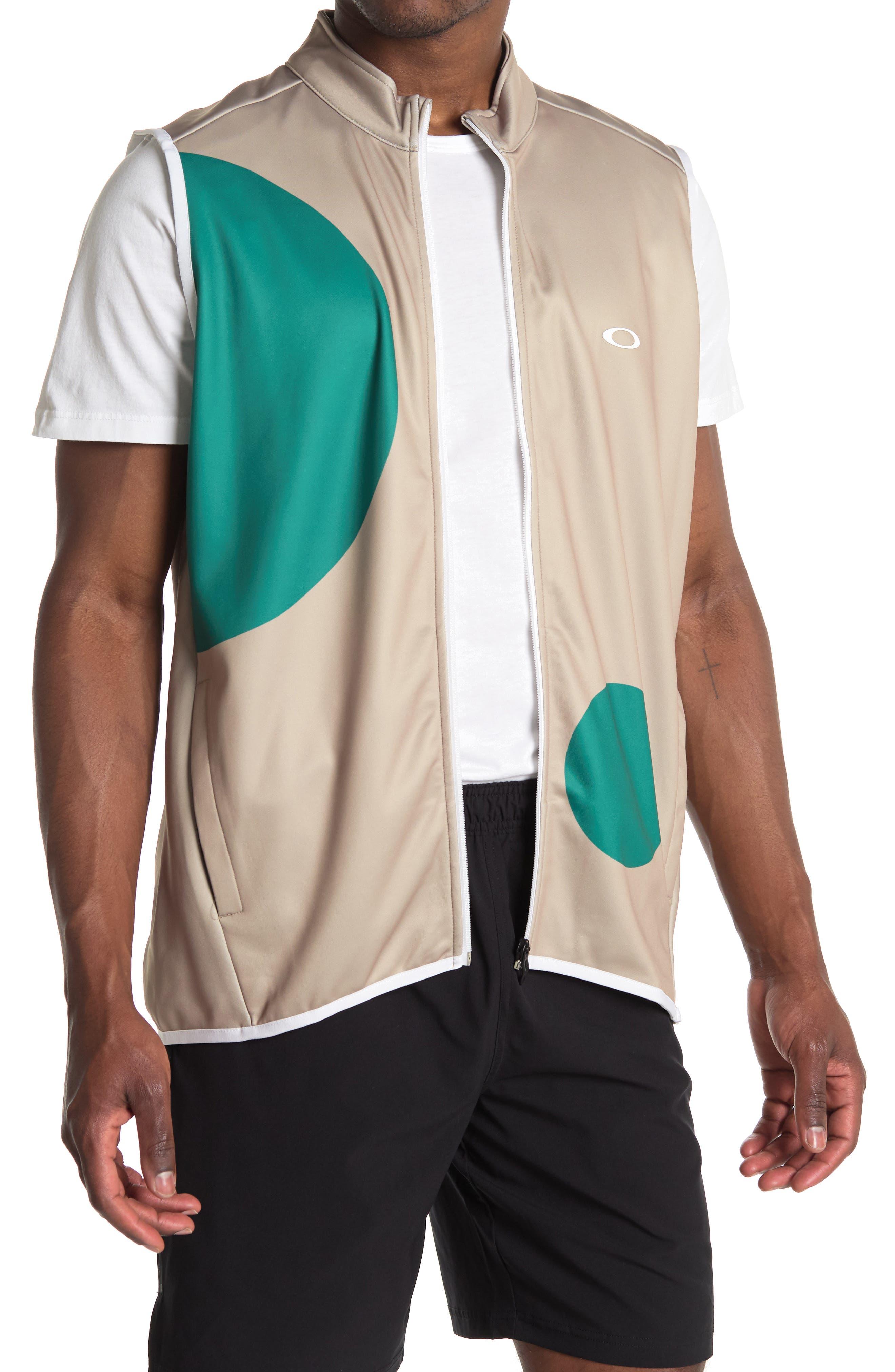 Image of Oakley Staple Range Vest