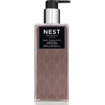 Nest Fragrances Rose Noir & Oud Liquid Soap