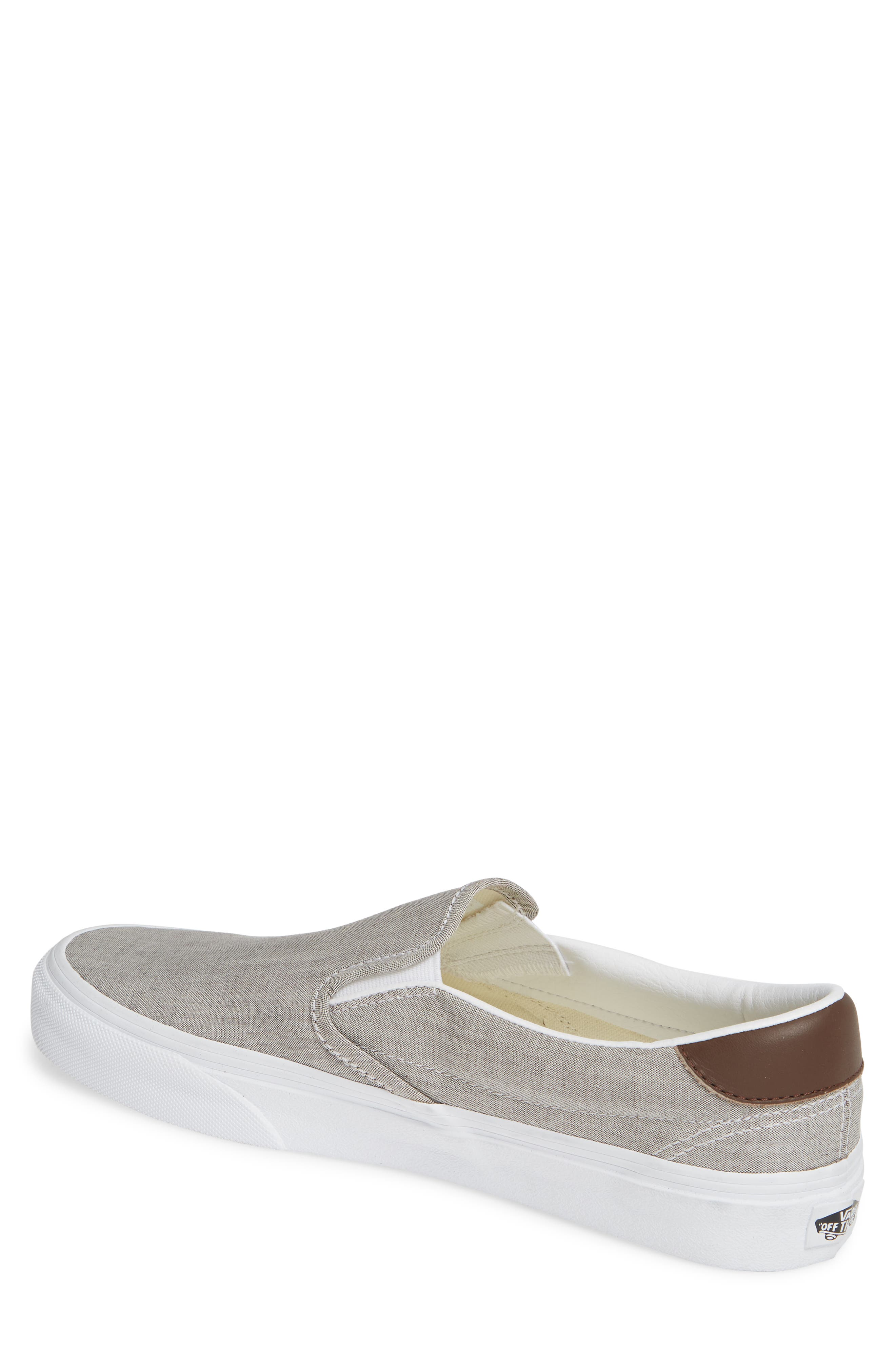 ,                             59 Classic Slip-On Sneaker,                             Alternate thumbnail 14, color,                             210