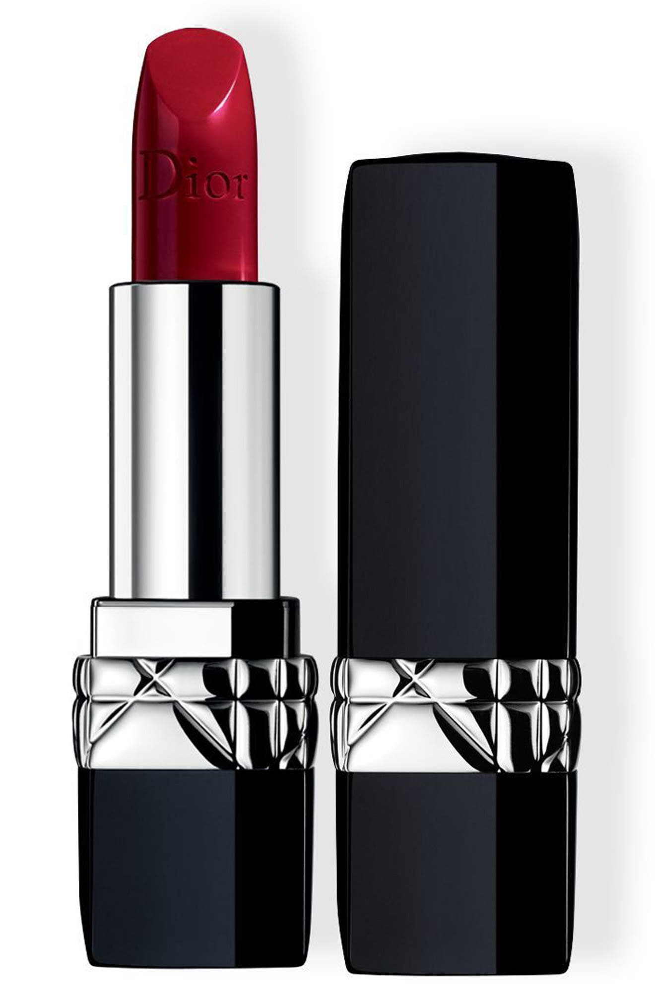 Dior Couture Color Rouge Dior Lipstick -