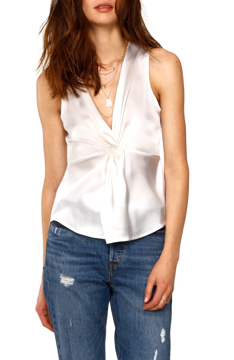 HEARTLOOM Rosemont Sleeveless Top, Main, color, 904