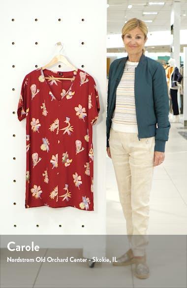 Novel Bird of Paradise Dress, sales video thumbnail