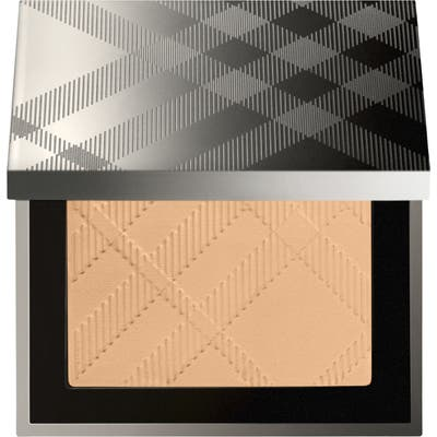 Burberry Beauty Nude Glow Pressed Powder -