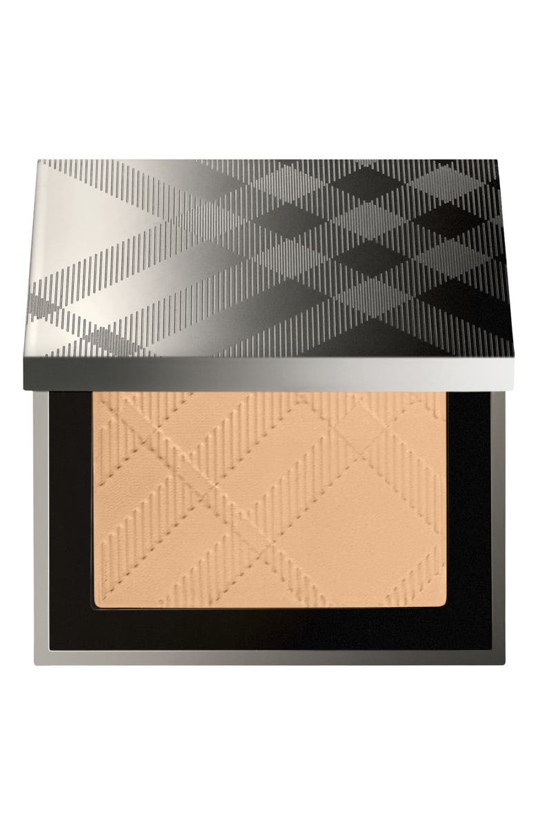 BURBERRY Beauty Nude Glow Pressed Powder, Main, color, NO. 12 OCHRE NUDE