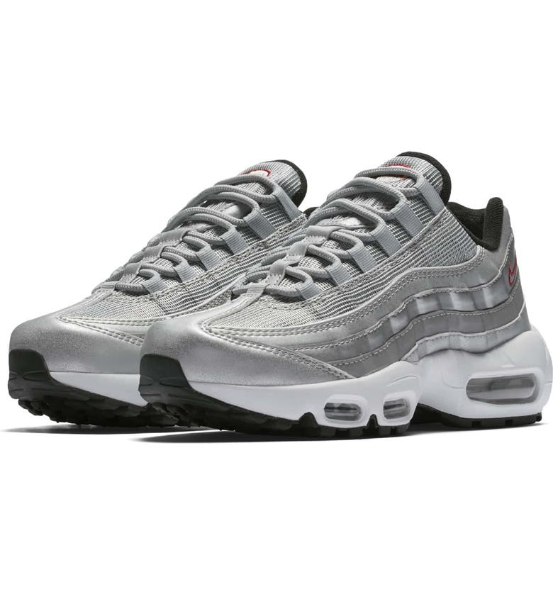 Free shipping and returns on Nike Air Max 95 QS The Plant