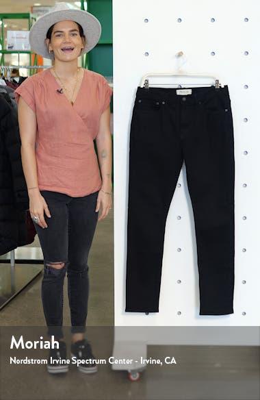 Skinny Authentic Flex Jeans, sales video thumbnail